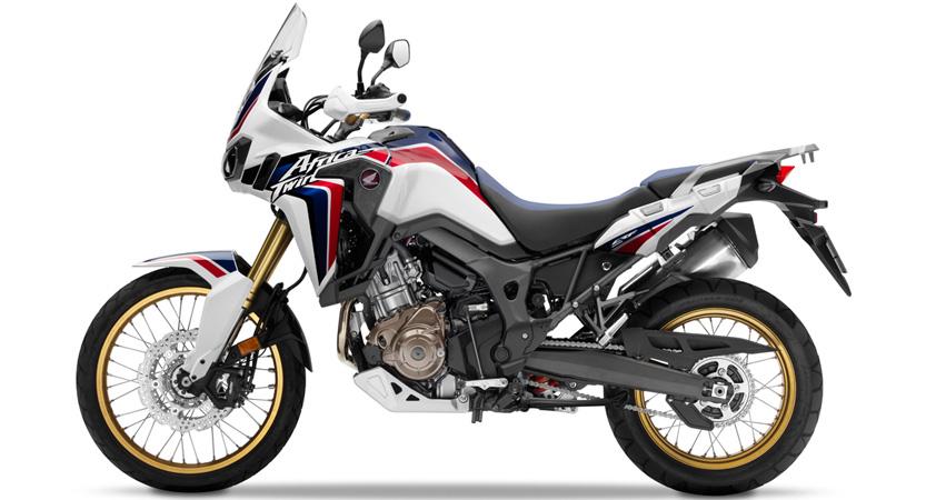 CRF1000L 2015-2019