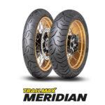 Dunlop Trailmax Meridian