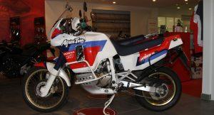 XRV750L-N 1990-1992